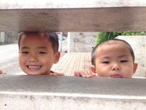 ハワイで出産:僕たちに兄妹ができますー!