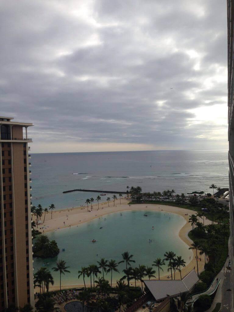 ハワイで大家:ハワイネクスト第一弾物件はここです。