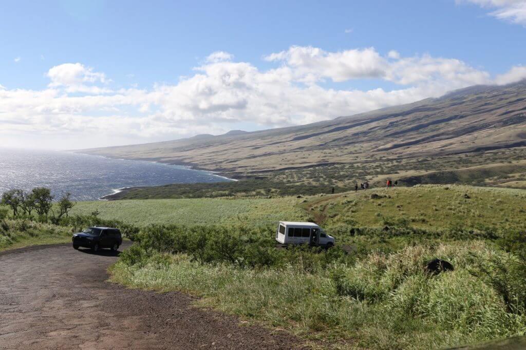 ハワイで大家:東端ドライブ2