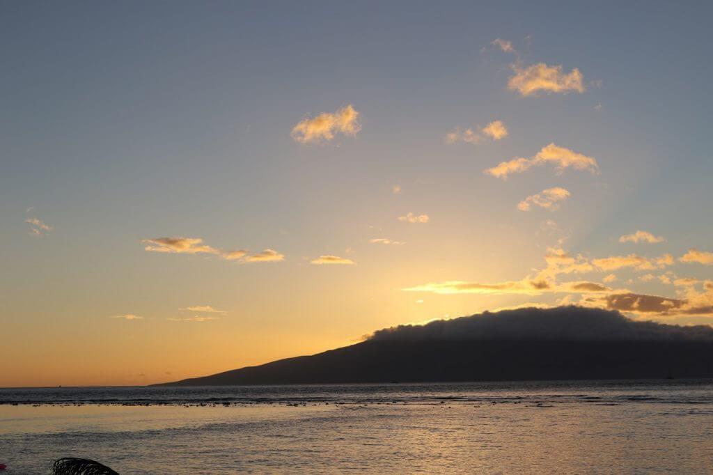 ハワイで大家:ラハイナ3
