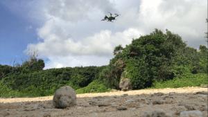 ハワで大家:在りし日のGoPro Karma