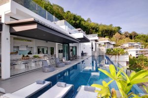 ハワイで大家:世界で最も儲けたタイのAirbnbリスティング