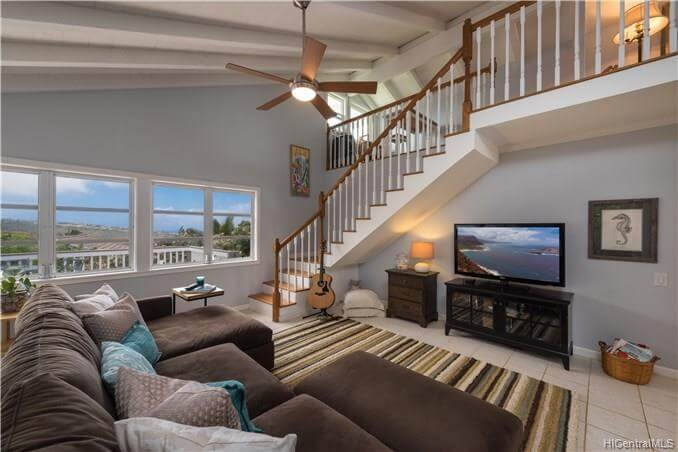 Hawaii Kai House $1.3M